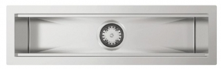 Reginox Manhattan 70cm Inset Kitchen Sink R1601