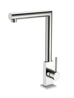 Reginox Niagara Chrome Kitchen Tap