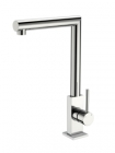 Reginox Niagara Single Lever Chrome Mixer Kitchen Tap