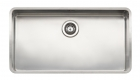 Reginox Ohio 80x42 Integrated Stainless Steel Kitchen Sink