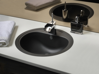 Reginox Regi Color Atlantis Kitchen Sink Arctic White
