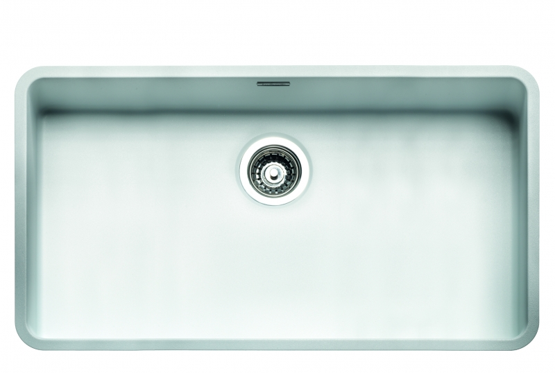 Coloured kitchen sinks are you ready for a colored for Colored stainless steel sinks