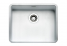 Image for Reginox Regi Color Ohio 50x40 Stainless Steel Kitchen Sink Midnight Sky OHIO50X40CB