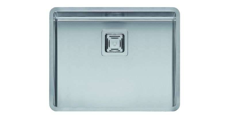 Integrated Kitchen Sink : ... Texas 50x40 Integrated Stainless Steel Kitchen Sink Kitchen Sink