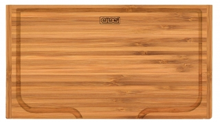 Reginox Wooden Chopping Board for Elleci Quadra, Easy, Ego and Living Sinks