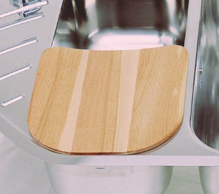 Reginox Wooden Cuttingboard S1000 Product Image