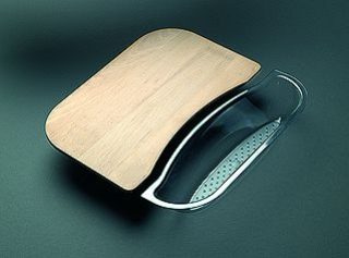 Reginox Wooden Cuttingboard S1145 Product Image