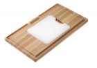 Reginox Wooden Cuttingboard With Synthetic Board S3110 Product Image