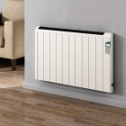 Image for Reina Arlec Electric Aluminium Radiator - 700W - EALC070