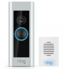 Image for Ring Pro Doorbell + Chime - 8VR3Y6-0EU0