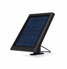 Image for Ring Solar Panel Charging Unit Black