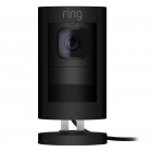 Image for Ring Wired Stick Up Camera Black