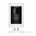 Image for Ring Wired Stick Up Camera White