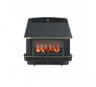 Image for Robinson Willey Firecharm LFE 4.4kW Black Gas Fire - A98003
