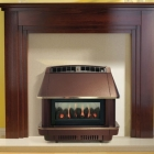 Image for Robinson Willey Firecharm RS 3.6kW Bronze Gas Fire - A99028
