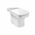 Image for Roca Dama-N Close Coupled Open Back Pan - 342787000