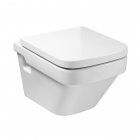 Image for Roca Dama-N Compact Wall Mounted Pan - 346788000