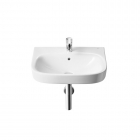 Image for Roca Debba 480mm 1 Tap Hole Basin - 32599400U