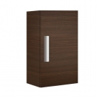 Image for Roca Debba Compact 600mm Column Storage Unit Textured Wenge - 856838154