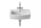 Roca Hall - Basin 450mm 1 Tap Hole - 327624000