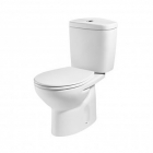 Image for Roca Laura Close Coupled Push Button Cistern - 34139R000