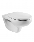 Image for Roca Laura Wall Mounted Pan - 34630300S