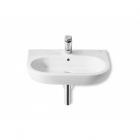 Image for Roca Meridian-N 650mm 1 Tap Hole Basin - 327241000