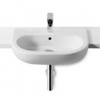 Image for Roca Meridian-N 700mm 1 Tap Hole Basin - 327240000