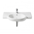 Image for Roca Meridian-N 850mm 1 Tap Hole Basin - 32724D000