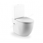 Image for Roca Meridian-N Compact Soft Close Toilet Seat - 8012AC00B