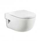 Image for Roca Meridian-N Compact Wall Mounted Pan - 346248000