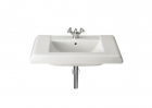 Roca New Classical - Basin 630mm 1 Tap Hole - 327491000