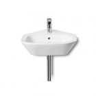 Image for Roca Nexo 500mm 1 Tap Hole Corner Basin - 327646000
