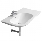 Image for Roca Nexo 900mm 1 Tap Hole LH Basin - 327649000