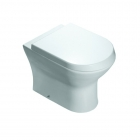 Image for Roca Nexo Back To Wall Pan - 347615000