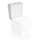 Image for Roca Nexo Compact Close Coupled Cistern - 341645000