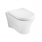 Image for Roca Nexo Wall Mounted Pan - 346640000