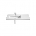 Image for Roca Prisma 900mm 1 Tap Hole LH Basin - 327544000