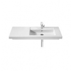 Image for Roca Prisma 900mm 1 Tap Hole RH Basin - 327543000
