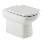 Image for Roca Senso Compact Back To Wall Pan - 347517000