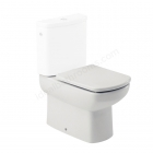 Image for Roca Senso Compact Close Coupled Push Button Cistern - 34151B000