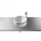 Image for Roca Terra 390mm 0 Tap Hole Countertop Basin - 32722D000