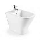 Image for Roca The Gap Back To Wall Bidet - 357477000