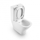 Image for Roca The Gap Close Coupled CleanRim Eco Pan - 34273700H