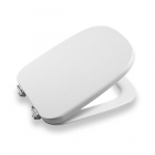 Image for Roca The Gap Soft Close Toilet Seat - 801472004