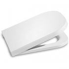 Image for Roca The Gap Standard Toilet Seat - 801470004