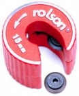 Image for Rolson Copper Pipe Cutter - 15mm - 55070466