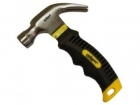 Image for Rolson Stubby Claw Hammer 8oz