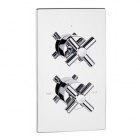 Sagittarius Avant Concealed Thermostatic Shower Valve - Chrome AV172C