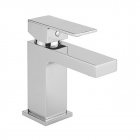 Image for Sagittarius Blade - Basin Tap - Deck Mounted Cloakroom Mixer - Chrome - BL/306/C